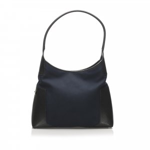 Ferragamo Nylon Shoulder Bag
