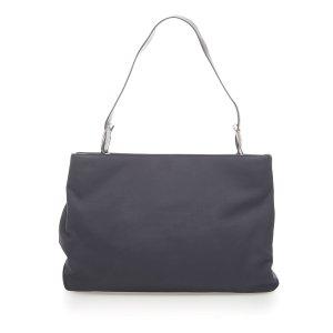 Ferragamo Nylon Tote Bag