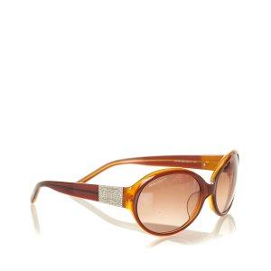Ferragamo Gafas de sol marrón
