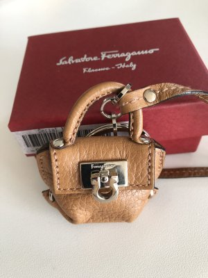 Ferragamo Sofia Bag mini als Schlüsselanh