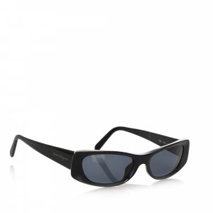Ferragamo Square Tinted Sunglasses