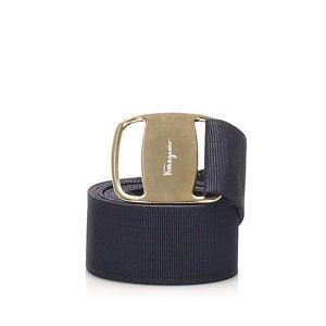 Ferragamo Belt black