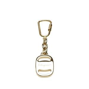 Ferragamo Vara Key Chain
