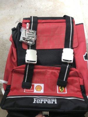 Ferrari Rucksack