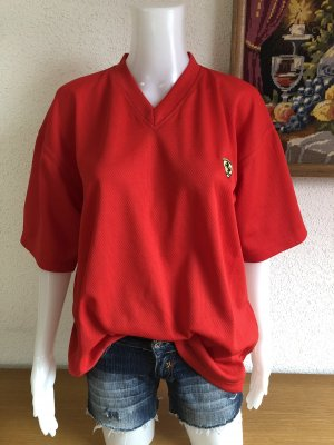 Ferrari Schumacher Shirt Offiziell lizensiertes Produkt