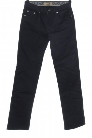 Ferre Pantalón de cinco bolsillos azul look casual