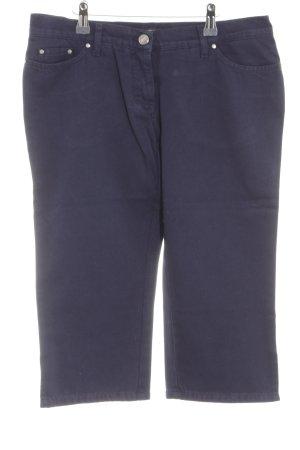 Ferre Jeans 3/4-Hose blau Casual-Look