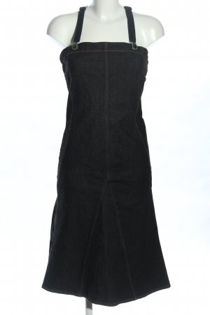Ferre Jeanskleid schwarz Casual-Look