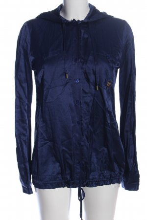 Ferré Milano Blouse Jacket lilac casual look