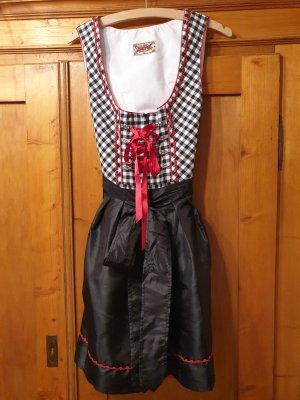 Stockerpoint Vestido corsage multicolor