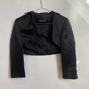 Ambiance Blouse Jacket black