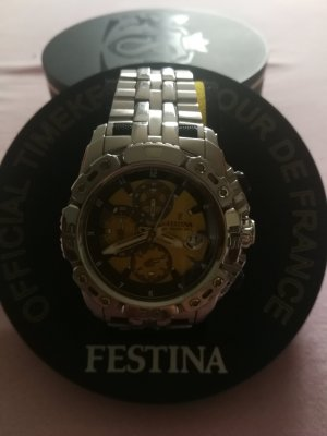 Festina chronograph Uhr