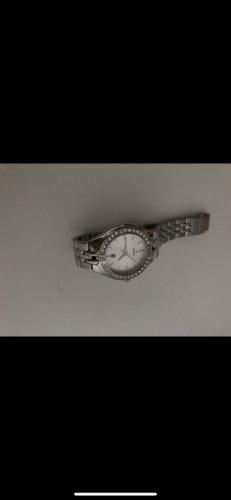 Festina Uhr Silber