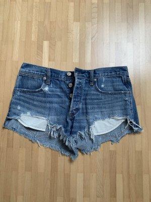Festival Hotpants