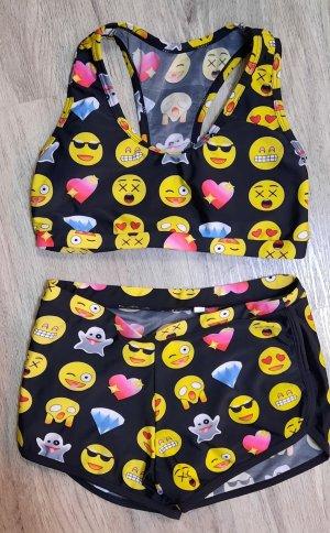 Festival Outfit Emoji