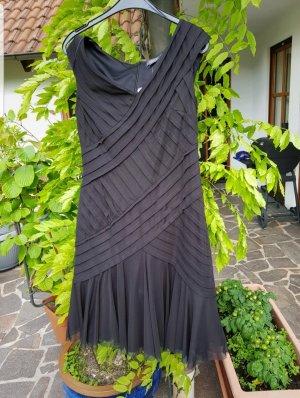 Adagio Vestido de noche negro