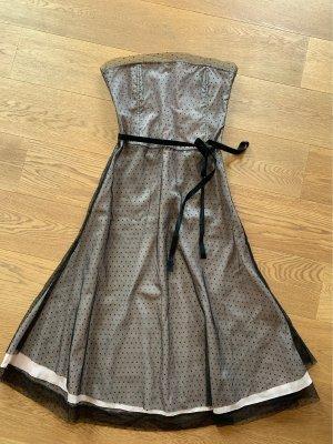 Vero Moda Sukienka gorsetowa Wielokolorowy
