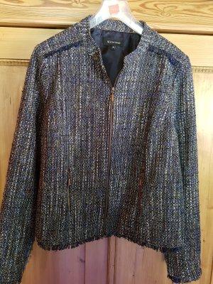 Witteveen Blazer Tweed azul Poliéster