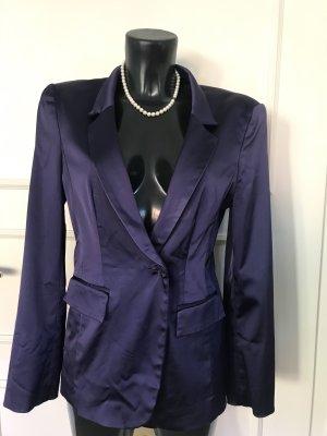 ae elegance Tailcoat dark violet