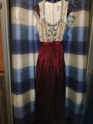 Festliches Dirndl von Country Line, Trachtenkleid, Kleid mit Schürze, Ball