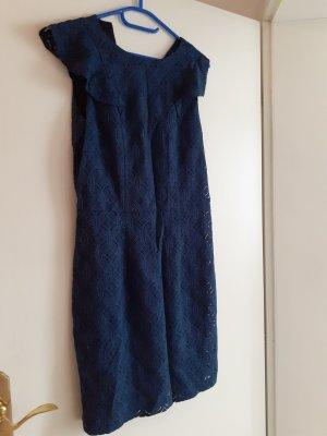 adc by Esprit Evening Dress dark blue