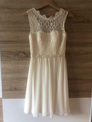 Laona Cocktail Dress white