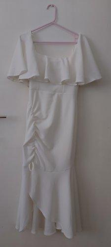Asos Suknia ślubna biały