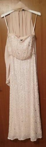 Festliches Kleid in Alt Rosa