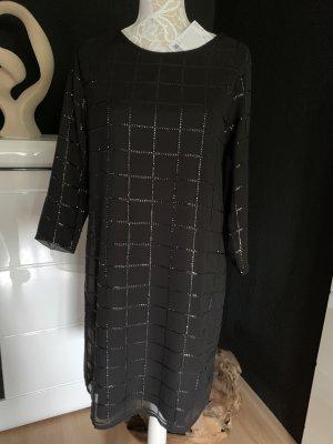 Festliches Kleid mit Paillettenbesatz, Größe 38, Neu mit Etikett