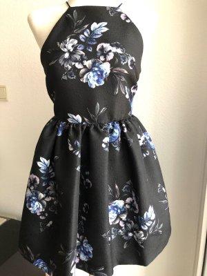 Festliches Kleid Rückenfrei
