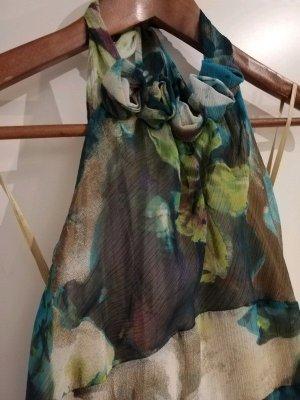 Rinascimento Robe dos-nu multicolore