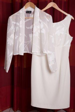 Festliches Kleid, zweiteilig