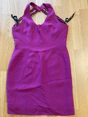 Nicole Miller Summer Dress violet