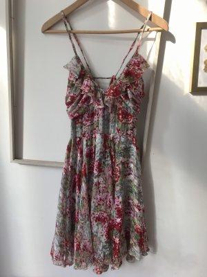 Festliches Sommerkleid