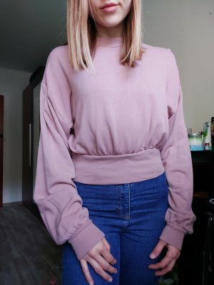 Asos Cropped Jumper multicolored