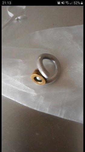 Fette Beute Designer Ring