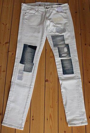 Fetzige Jeans NEU mit Etikett