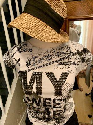 Fetziges T-Shirt in M