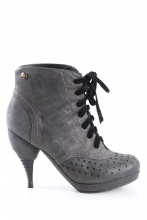 Feud london Ankle Boots