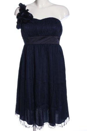 Fever Robe empire bleu élégant