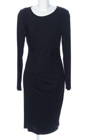 Fever london Jerseykleid schwarz Business-Look