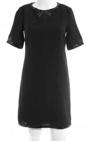 Fever london Minikleid schwarz Elegant