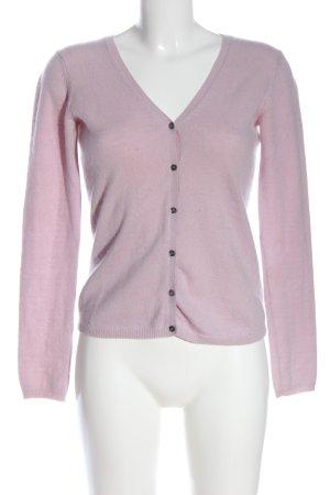 FFC Kasjmier trui roze casual uitstraling