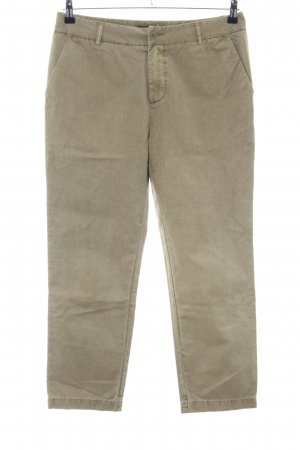 FFC Chinohose khaki Casual-Look