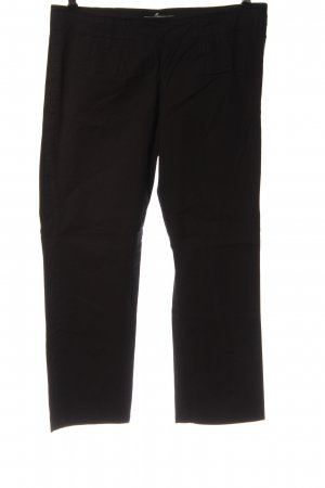 FFC Jersey Pants black casual look
