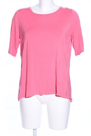 FFC T-Shirt pink Casual-Look