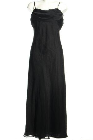 FFY Maxikleid schwarz Elegant