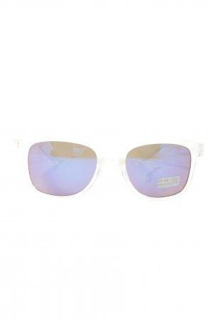 Fifth Fab eckige Sonnenbrille