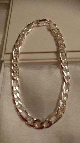 Schmuck Bracelet en argent argenté
