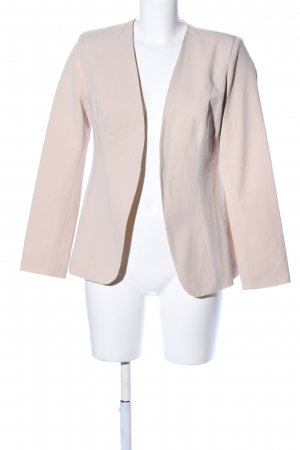 Figl Kurz-Blazer creme Business-Look